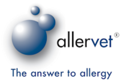 Treating allergies in Vets Blackburn